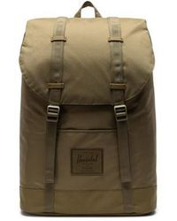 Herschel Supply Co. Herschel Retreat Backpack - Green