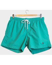 Champion Blue Swim Shorts