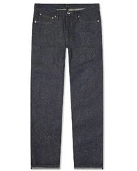A.P.C. - Petit Standard Jeans - Lyst