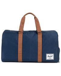 Herschel Supply Co. Novel Bag - Blue