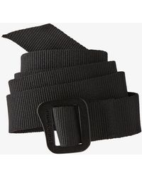 Patagonia Friction Belt - Black