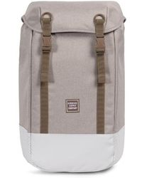 Herschel Supply Co. - Light Khaki Iona Backpack - Lyst