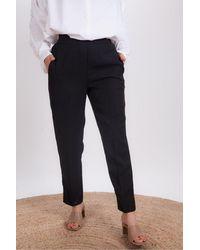 Second Female - Pantalon Garbo - Lyst