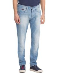 Tommy Hilfiger Jeans For Men Up To 74 Off At Lyst Com