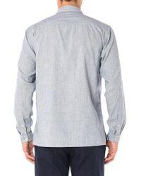 Oliver Spencer - Über Shirt - Lyst