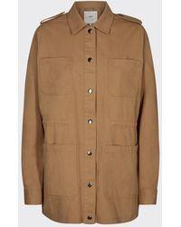 Minimum Luang Lightweight Jacket - Multicolour