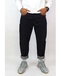 Edwin Jeans Coupe Normale MADE IN JAPAN - Multicolore