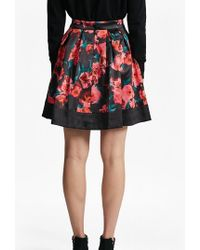 French Connection Allegro Skirt - Black