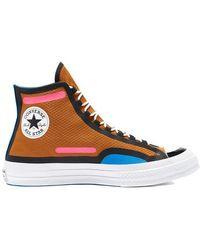 Converse Schuhe für Männer 170141 C. - Blau