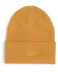 Herschel Supply Co. Aden Beanie - Multicolour