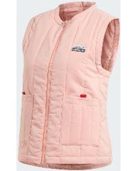 adidas Pink R.y.v. Vest