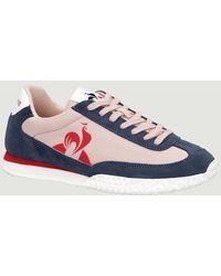 Le Coq Sportif Veloce Running Scarpe da ginnastica - Blu