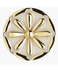 Maria Black Moneda de viaje Oro Marfil - Metálico
