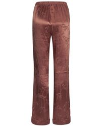 Love Stories Cinnamon Billy Trousers - Red