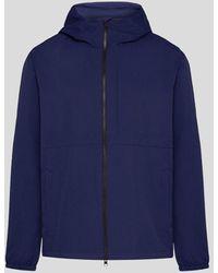 Woolrich Men's Pacific Jacket 2l - Blue