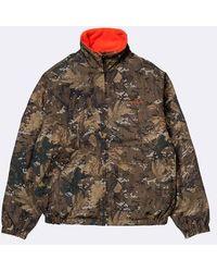 Carhartt Denby Reversible Jacket - Multicolore