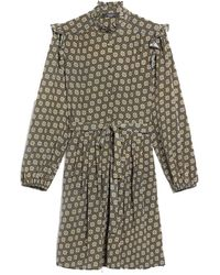 Weekend by Maxmara Robe Sabina - Multicolore