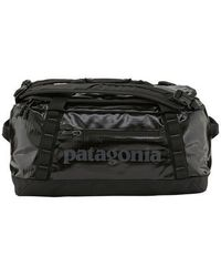 Patagonia Black Hole Duffel Bag - Multicolor