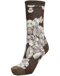 SELECTED Vida Socks - Multicolor