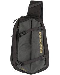 Patagonia Atom Sling Backpack 8l - Grey