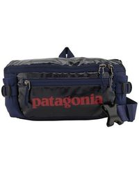 Patagonia Black Hole Waist Pack 5 L Classic Navy - Blue