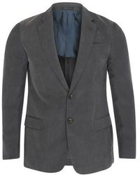 Armani Blazer Grey - Grau