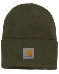 Carhartt Wip Watch Hat Beanie Cypress - Verde