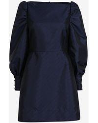 Baum und Pferdgarten Aidy Dress - Blu