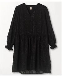 Becksöndergaard Glitrala Sanne Dress Black