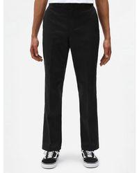 Dickies 874 Pantaloni da lavoro originali neri - Nero