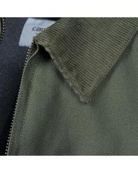 Carhartt Cypress Rigid Detroit Jacket - Green