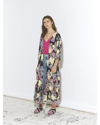 Becksöndergaard Tody Noral Print Dress - Multicolor