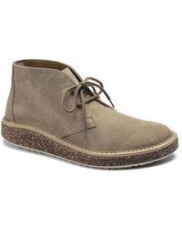 Birkenstock Milton 1017313 Ginger Shoes - Multicolor