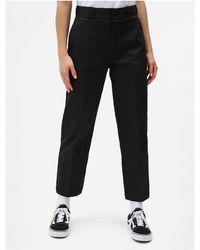 Dickies 874 Pantalon court noir