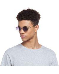 Le Specs Alto   Occhiali oro / luminosi / unisex - Multicolore