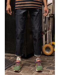 Wrangler Mens 11 Mwz Jeans - Schwarz