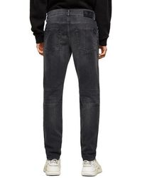 DIESEL D-fining 69su Tapered Jeans - Multicolor