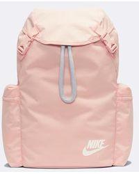 Nike Sac à dos Rose Pink Heritage