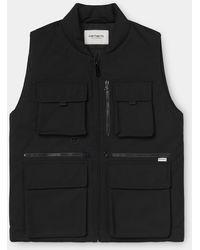 Carhartt Women's Colewood Vest - Black