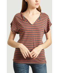 Sessun Yodo T Shirt - Multicolour