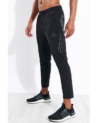adidas AEROREADY 3 Stripes Pants Schwarz
