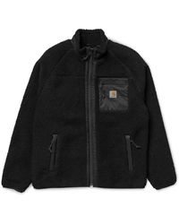 Carhartt Prentis Liner Fleece Noir