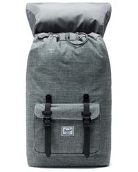 Herschel Supply Co. - Grey 10014-01132 Little America Backpack - Lyst