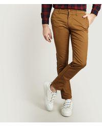 Carhartt Pantaloni chino Sid - Multicolore