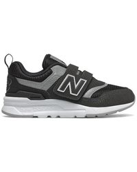 New Balance 997 Hfi Negro