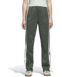 adidas Pantaloni Adibreak Uomo - Multicolore