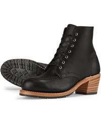 Red Wing Red Wing 3405 Clara Black Boundary
