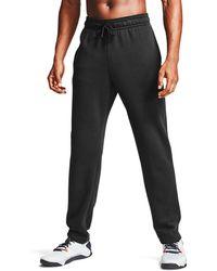 Under Armour Rival Men's Black Pants