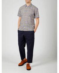 Oliver Spencer - Palin Multi Hawaiian Shirt - Lyst