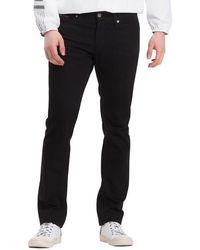 Tommy Hilfiger Tommy Jeans Scanton Slim Jeans Black Comfort